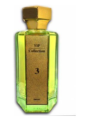 VIP Collection No. 3 Atrin Star