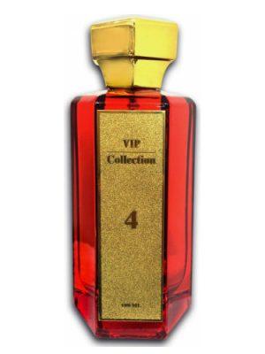 VIP Collection No. 4 Atrin Star