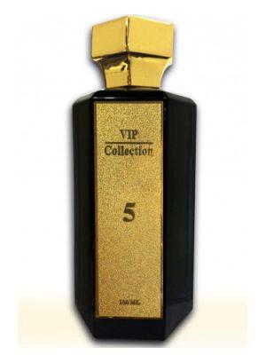 VIP Collection No. 5 Atrin Star