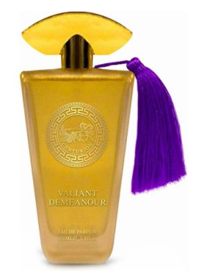 Valiant Demenour Centurion Parfums