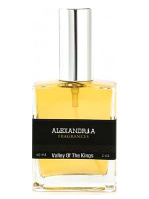 Valley Of The Kings Alexandria Fragrances