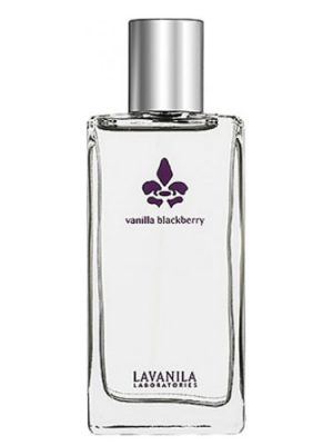 Vanilla Blackberry Lavanila Laboratories