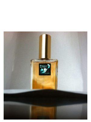 Vanilla Bourbon Intense DSH Perfumes