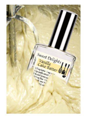 Vanilla Cake Batter Demeter Fragrance