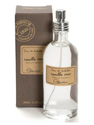 Vanilla Coconut Lothantique