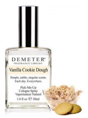 Vanilla Cookie Dough Demeter Fragrance
