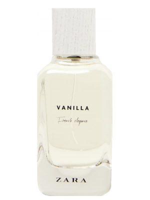 Vanilla - French Elegance Zara
