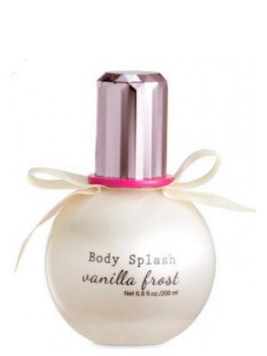 Vanilla Frost Body Splash H&M