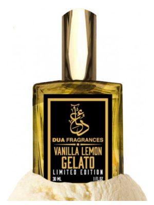 Vanilla Lemon Gelato Dua Fragrances