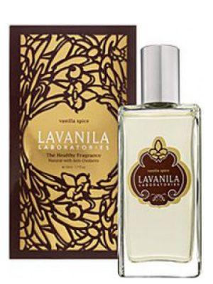 Vanilla Spice Lavanila Laboratories