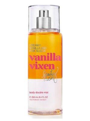 Vanilla Vixen Victoria's Secret