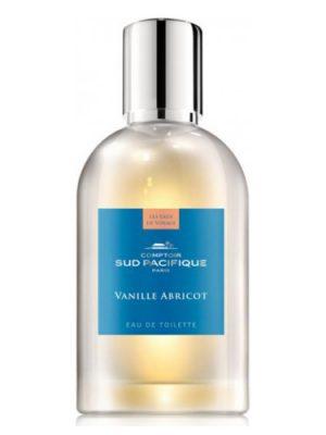 Vanille Abricot Comptoir Sud Pacifique