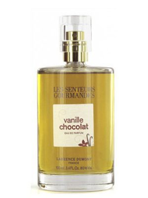Vanille Chocolat Laurence Dumont