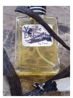 Vanille Debauche Kyse Perfumes