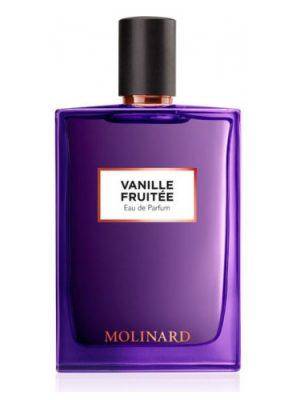 Vanille Fruitee Eau de Parfum Molinard