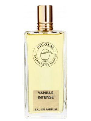 Vanille Intense Nicolai Parfumeur Createur