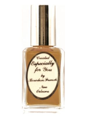 Vanille Jardin Bourbon French Parfums