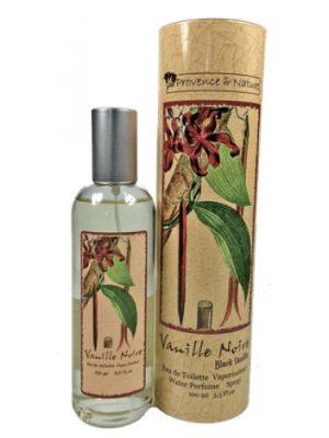 Vanille Noire Provence & Nature