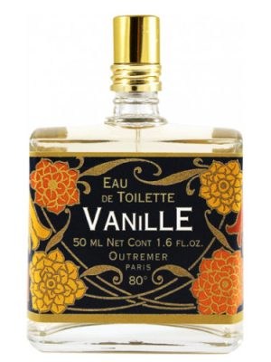 Vanille Outremer