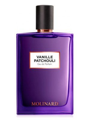 Vanille Patchouli Eau de Parfum Molinard