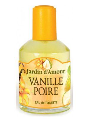 Vanille Poire Jardin d'Amour