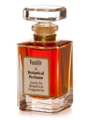 Vanille Santa Fe Botanical Natural Fragrance Collection