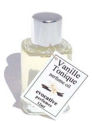 Vanille Tonique Evocative Perfumes