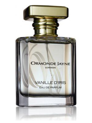Vanille d'Iris Ormonde Jayne