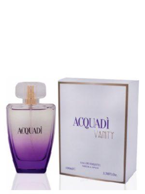 Vanity AcquaDì