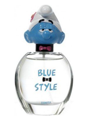 Vanity The Smurfs