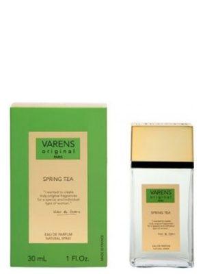 Varens Original Spring Tea Ulric de Varens