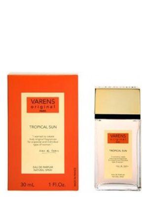 Varens Original Tropical Sun Ulric de Varens