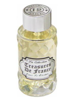 Vaux Le Vicomte 12 Parfumeurs Francais