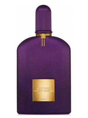 Velvet Orchid Lumière Tom Ford
