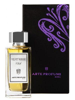 Velvet Rouge Arte Profumi