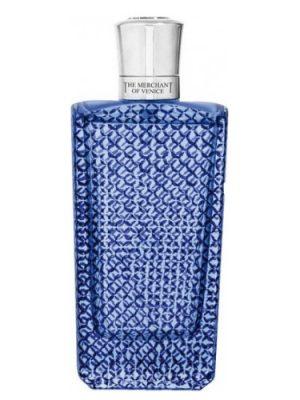 Venetian Blue The Merchant of Venice
