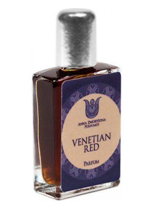 Venetian Red Anna Zworykina Perfumes