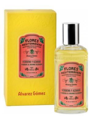 Verbena y Azahar (Verbena and Orange Blossom) Alvarez Goméz