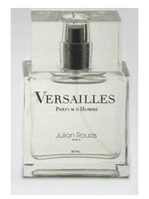 Versailles Julian Rouas