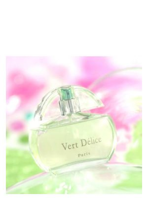 Vert Délice Yves de Sistelle