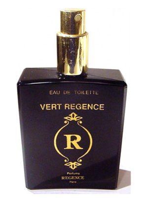 Vert Regence Parfums Regence