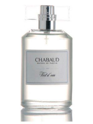 Vert d'Eau Chabaud Maison de Parfum