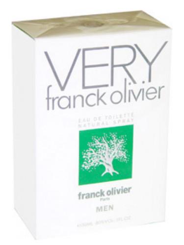 Very Franck Olivier Men Franck Olivier