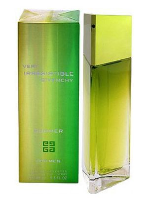 Very Irresistible Summer for Men 2006 Givenchy
