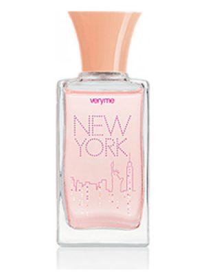 Very Me New York Oriflame