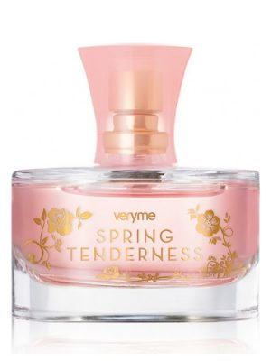 Very Me Spring Tenderness Oriflame