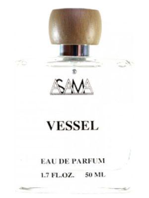 Vessel ASAMA Perfumes