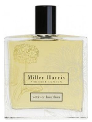 Vetiver Bourbon Miller Harris
