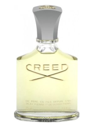 Vetiver Creed