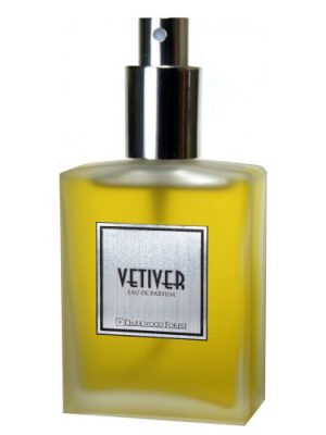 Vetiver Darkwood Forest